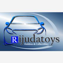 Logo RIJUDATOYS