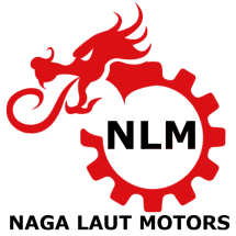 Logo NagaLaut Motors