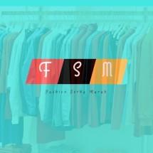 Logo FSM Fashion Serba Murah