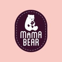 Logo mamabearcoid