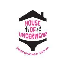 Logo House of Underwear