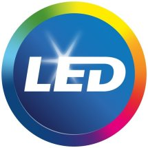 Logo LED Philips Store