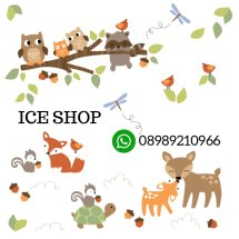 Logo Ice Shop