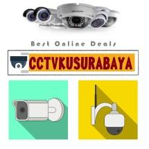 Logo CCTVKU ONLINE SURABAYA