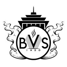 Logo BVS INDO