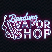 Logo bandung.vaporshop