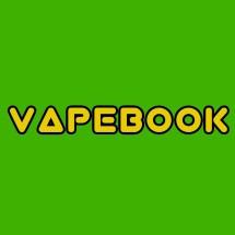 Logo Vapebook