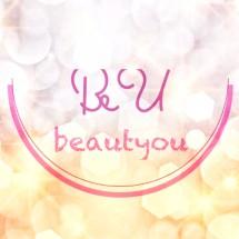Logo BeU beautyou