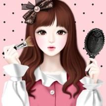 Logo Minzy beauty