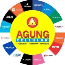 Logo Agung Cellular Officiall