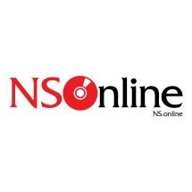 Logo NAGASWARA ONLINE STORE