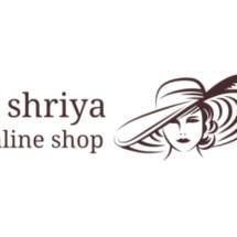 Logo shriya