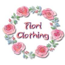 Logo fiori clothing