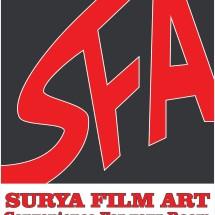 Logo STIKER KACA FILM_SFA