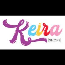 Logo keira shops