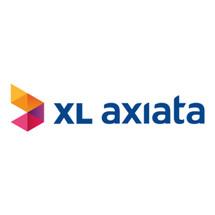 Logo XL Axiata