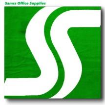 Logo Samss Office Equipment