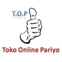Logo Toko Online Pariyo