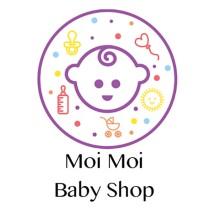 Logo Moi and Moi Babies&Kids
