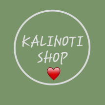Logo Kalinoti shop