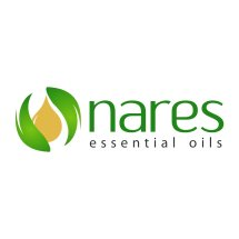 Logo NARES Essential Oils