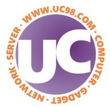 Logo UC98