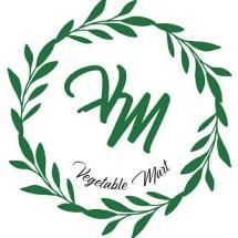 Logo vegetables mart