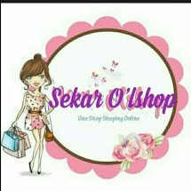 Logo SekarOnlineShop