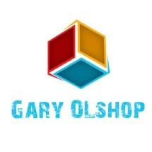 Logo Gary Olshop