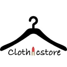 Logo Clothicstore