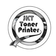 Logo jkt toner printer