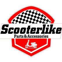 Logo Scooterlike