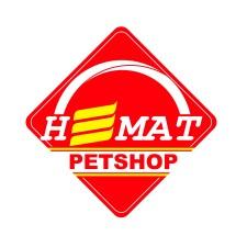 Logo Petshop Hemat Pet Shop