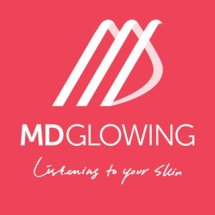 Logo MD Glowing Official