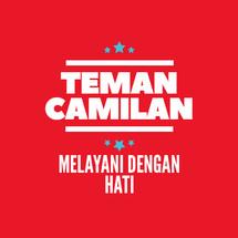 Logo Teman Camilan