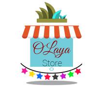 Logo Olaya Store