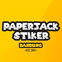Logo Paperjack Olshop
