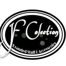 Logo JF Colection 3D