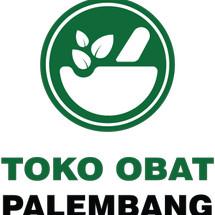 Logo Toko obat palembang