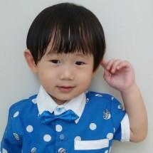 Logo Kemeja Anak Laki Joseon