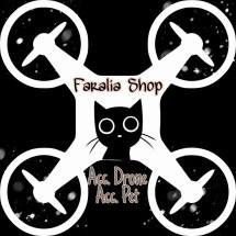 Logo Faralia Shop