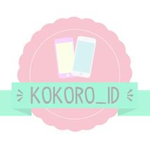 Logo kokoro_id