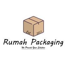 Logo Rumah Packaging