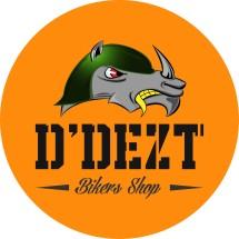 Logo ddeztbikersshop