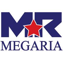 Logo Toko Megaria