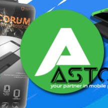 Logo AstoriaStore
