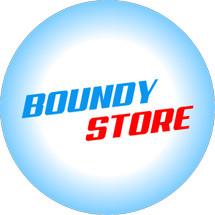 Logo Boundy Store