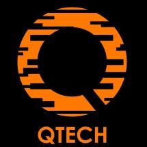 Logo QTech Store
