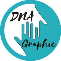 Logo DNA Graphic