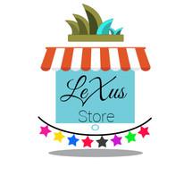 Logo Lexus Store ID